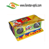 Factory Price Custom Wholesale Paper 3D Stereo Viewer, Paper Binocle