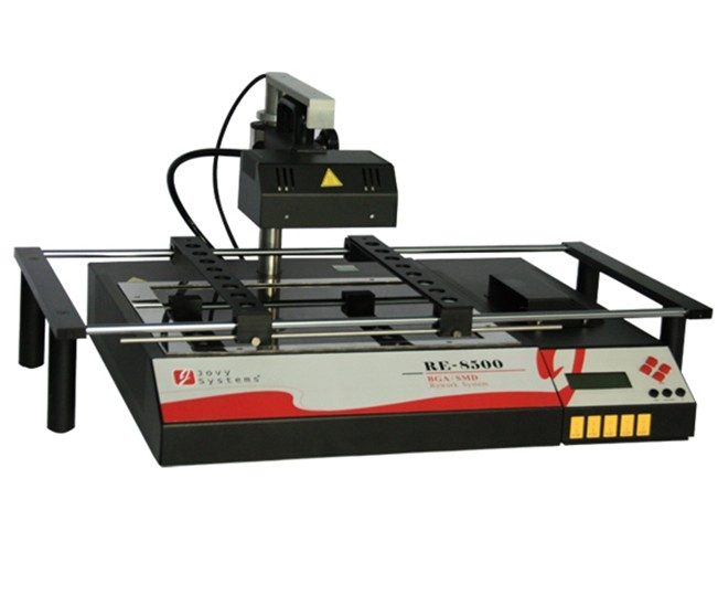 Infrared BGA Rework equipment Jovy RE-8500,bga reworkstation ,bga welding machine better than RE-7500