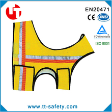 EN471/ANSI pet dog safety vest