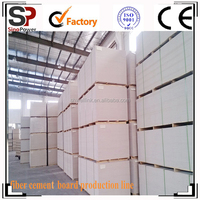 Fiber Cement Board Partition Wall Making Line,Fiber Cement Panels Production Line,China Corrugated Roofing Board Production