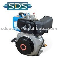 4HP Diesel Engine electirc start