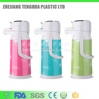 2.5L insulated thermal thermos flask 14008 stainless steel 304 vacuum flask