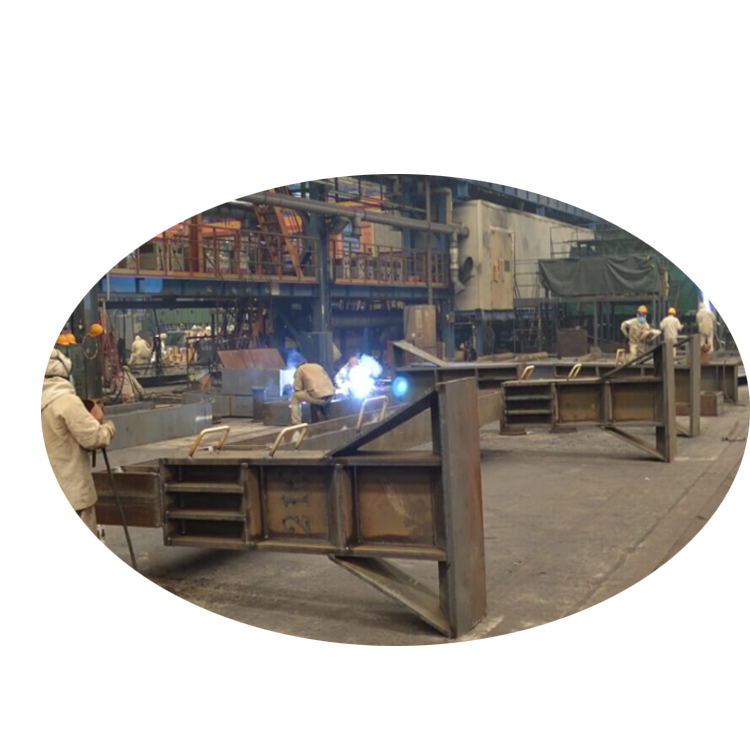 Large Mechanical Parts Fabrication Custom <strong>Manufacturing</strong>