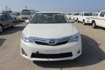 NEW 2015 TOYOTA CAMRY 2.5L GLX AUTOMATIC
