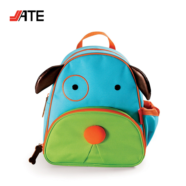 High Quality Zoo Baby Backpack,Polyesyer Kids Zoo Backpack