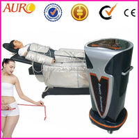 air pressure infrared slimming machine full body massager AU-7009