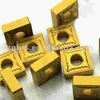 High Performance Indexable Carbide Insert
