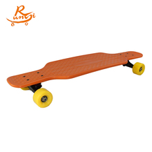 Professional manufacture longboard skateboard for adults