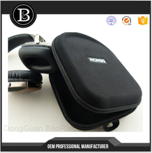 Headphone Headset Bag Case Portable Shockproof EVA Gaming Headphone Computer Headphone Headset Case