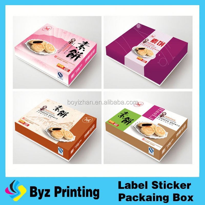 SMALL HOUSE SHAPE HANDLE CARTON PACKING