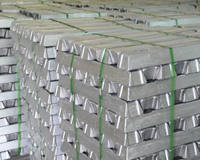 Extruded Magnesium Aluminium Alloy Ingot 6060 Medical industry Use Factory Direct Sales Mg99.90%