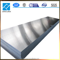 Low Price of Aluminum Sheet 1060 for Roofing