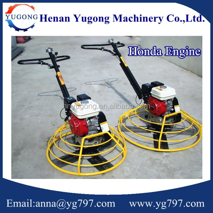 Floor Polishing Machine concrete screeds for sale