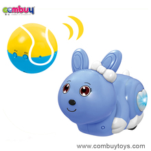 Best sale smart induction set small balls plastic toy rabbits