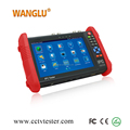 New IP Camera Tester with 7 Inch Touch Screen 1280X 800 Resolution CCTV Tester