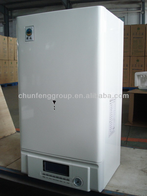 Usa Domestic Wall Hung Gas Boiler - Buy Wall Hung Gas Boiler ...