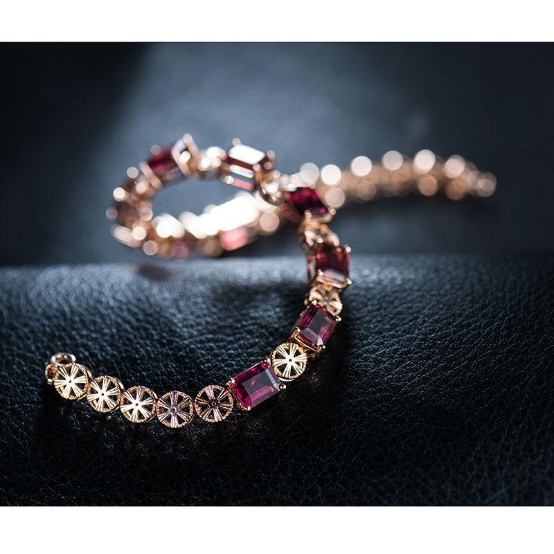 tourmaline bracelet-5