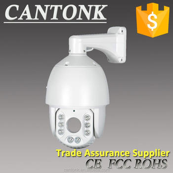 original Cantonk 4mp h.265 ip poe camera 30x 360 panoramic camera ptz