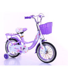 16inch children bicycle for baby 8 years old/fashional 16inch bmx kids 4 wheel bike/cheap mini four-wheel bicycle