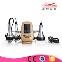 Home use radio frequency to lose weight and tighten skin machine