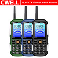 POWER G20 2.4 Inch QVGA Screen 3600mAh Battery Wireless FM Radio GSM Mobile Phone