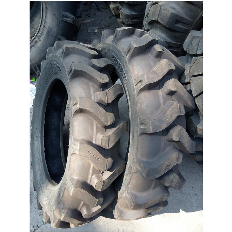 AGRICULTURAL TRACTOR <strong>TYRE</strong> 8.3-20 R-1 8.3-24 9.5-20 9.5-24