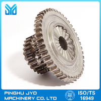 Vehicle /auto Engine sprocket engine Crankshaft sprocket for cnc machining/ machinery parts