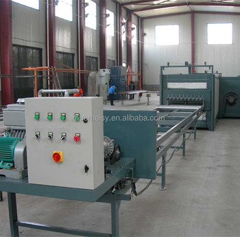 Good price for Aluminum Profiles Wood Effect Decoration Machine
