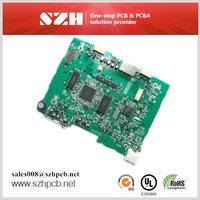 PCBA for electronics contract pcb board assembly in SZH