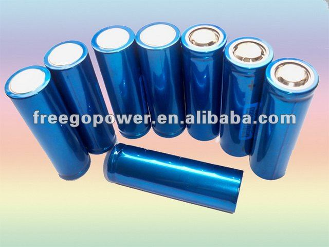 18650 Cell Lifepo4 cell for electric bike battery cell