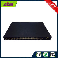 The same level as Huawei ZTE and Cisco switch 10gigabit switch ethernet switch