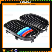 parts abs injection molded plastic parts auto front grille for bmw serie 2 coupe convertible cabriolet 218i 220i 2281 M235i F22