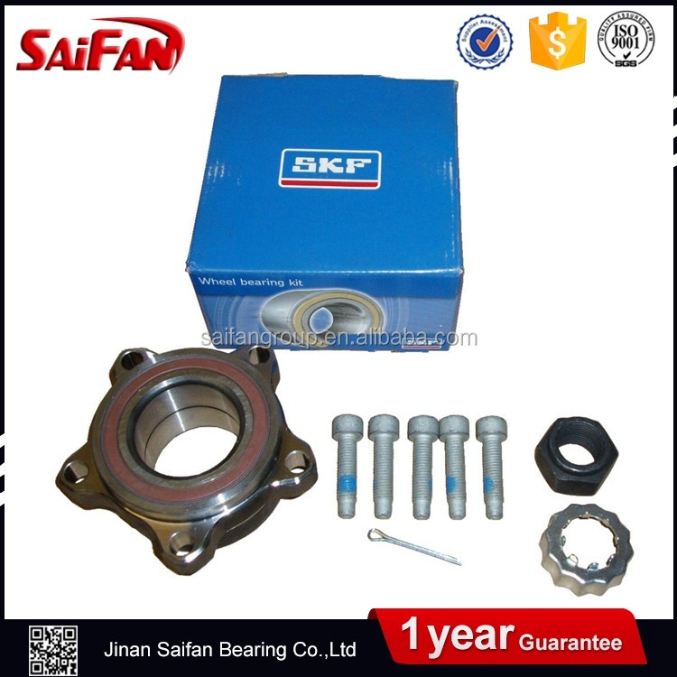 Wheel Hub Bearing 7136789 10 For FORD 1377908 Wheel Bearing Kit Rear VKBA6526 Automotive Kits R141.08