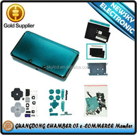 Blue Repair Parts Full Housing Shell For Nintendo DS Lite NDSL