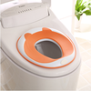 Plastic Toilet Training Kids Baby Potty