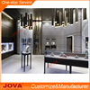Luxury jewelry showcase,jewellery store design,jewelry furniture display