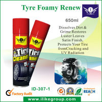 car tire polish products