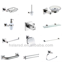 brass hospital bathroom accessories
