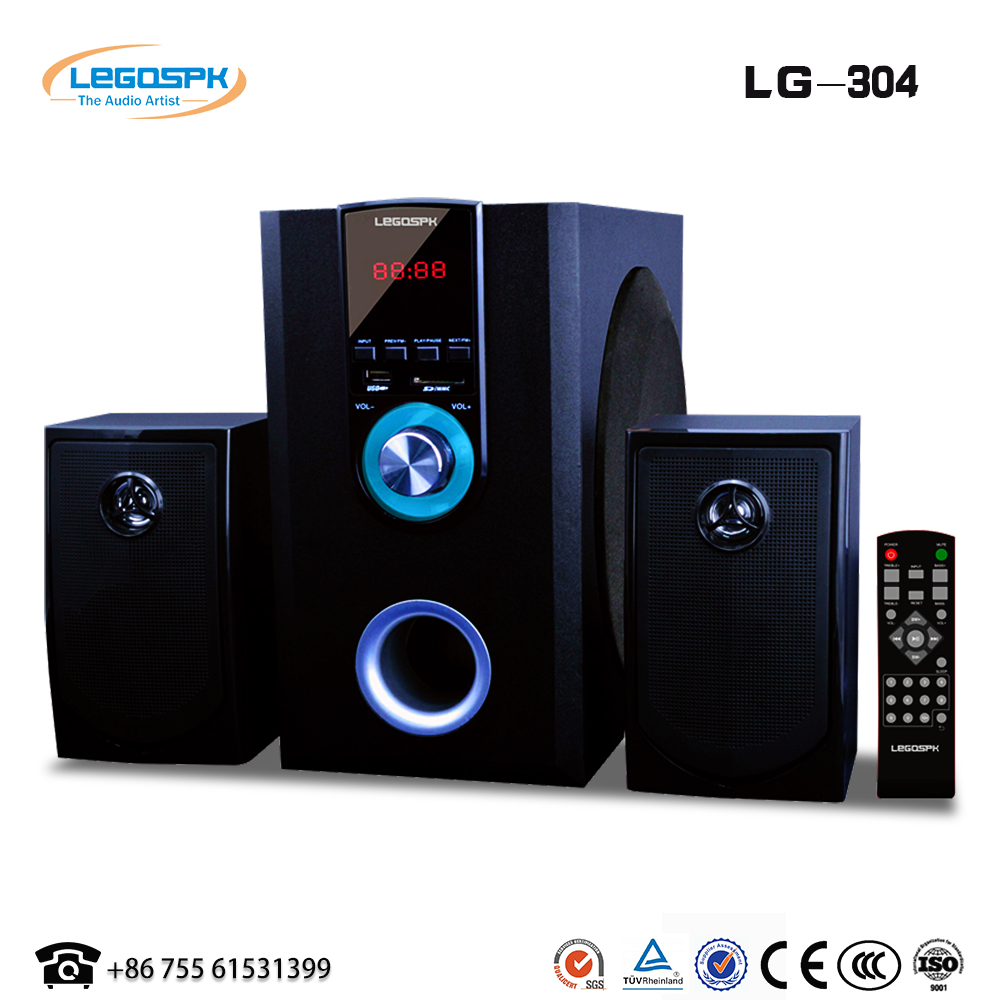 OEM Available Top Selling Legospk-304 subwoofer pro audio speaker