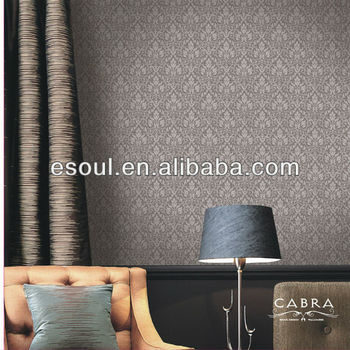 2013 best-selling wallpaper used in living room
