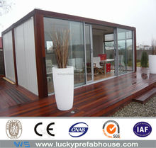 low cost american prefabricate steel container house plans
