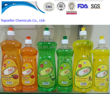 best selling dishwashing liquid