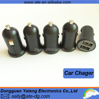 2014 Hot selling!!!Car Dual USB Charger 10-28V DC Charger