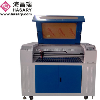 New arrival embroidery/applique/wool felt fabric laser cutting machine for sale