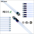 600mm 9w G5 T5 glass LED tube