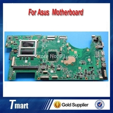 100% working Laptop Motherboard for ASUS G73JH G73 S989 Series Mainboard,Fully tested.