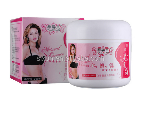 Breast Enhancement Cream Puerarin Natural Breast Big up Enlargement Cream big breast cream