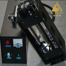 China supplier wholesale or retail CE tertificate 1kw portable UV curing machine for guitar tuner manufacturers