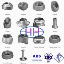 China Supplier,PED certificate ansi b 16.11 class 3000 forged carbon steel a105 pipe fitting