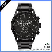 OEM watch High quality stainless steel men nixoning watch